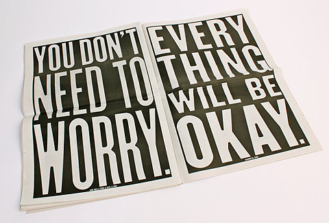 Don't Worry Everything Will be ok Poems Don't Worry be Happy